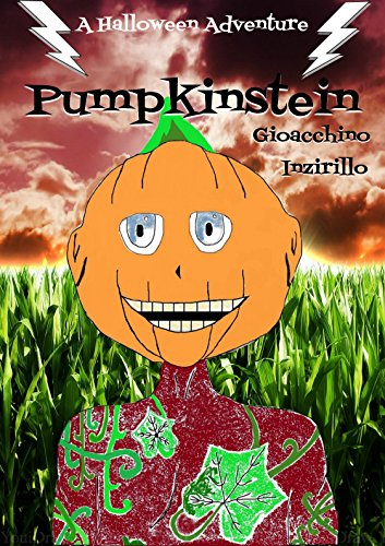 Pumpkinstein: A Halloween Adventure (English Edition)