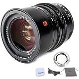 7artisans Leica M Mount Prime Objektiv Für Leica Sl Kamera