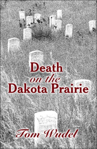 Death on the Dakota Prairie Cover Image