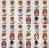 Pick and Mix Beanies 3 Jars - 16 flavours to choose from....