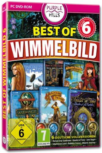 Best of Wimmelbild 6