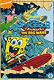 Spongebob Squarepants: Spongebob And The Big Wave [DVD]