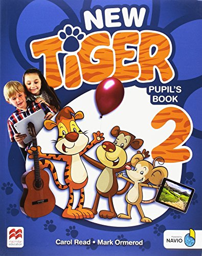 NEW TIGER 2 Pb Pk por C. Read