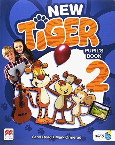 New tiger 2 pb pk