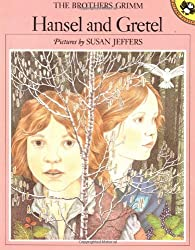 Grimm & Jeffers : Hanzel and Gretel (Picture Puffin)
