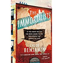 The Immortalists: If you knew the date of your death, how would you live?