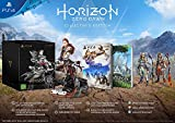 Horizon: Zero Dawn - Collector's Edition - [PlayStation 4]