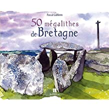 MEGALITHES DE BRETAGNE