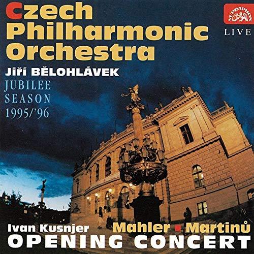 Symphony No. 6, H. 343: I. Lento - Allegro