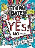 Tom Gates #8: Yes! No (Maybe...)