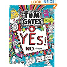 Tom Gates #8: Yes! No (Maybe...)