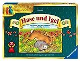Ravensburger 26458 - Hase und Igel