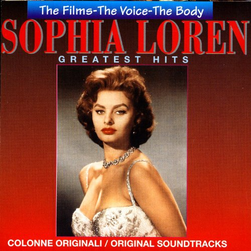 Sophia Loren Greatest Hits