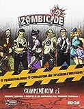 Compendium #1 (Zombicide)