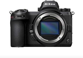 Expert Shield Displayschutzfolie Nikon Z7 / Z6 - Crystal Clear