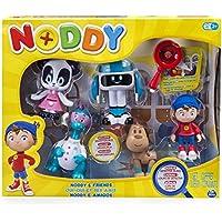 """Noddy 6029049""""Noddy y amigo"""" figura"""