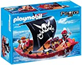 Playmobil - 5298 - Bateau Pirate