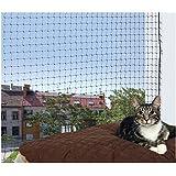 Trixie 44301 Schutznetz 2 × 1,5 m, schwarz
