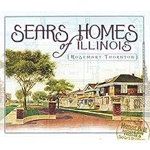 Sears Homes of Illinois (English Edition)