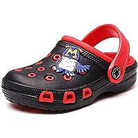 Gaatpot Sabot Zoccoli Scarpe Sandali Ragazzi Ragazze Ciabatte Pantofole Scarpette Mare Unisex - Bambini 22-35