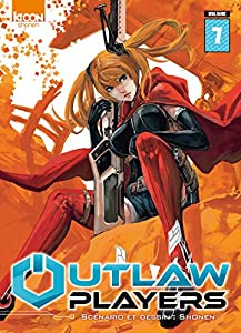 Outlaw Players Edition simple Tome 7