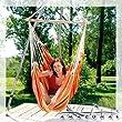 Amazonas AZ-2020120 Relax mango Hängesessel, Belastbarkeit 120kg, Liegefläche 150 x 120cm