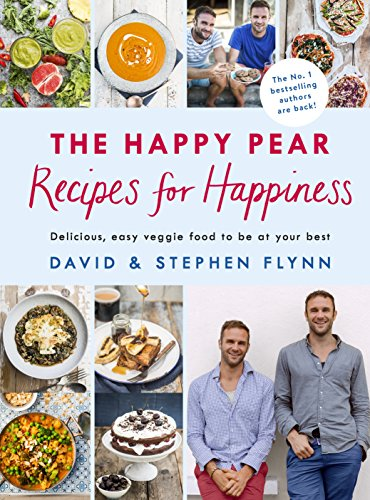 The Happy Pear: Recipes for Happiness (English Edition) - Food Gluten Free Fast