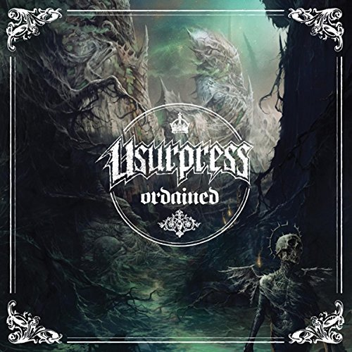 Ordained by USURPRESS (2014-12-09)