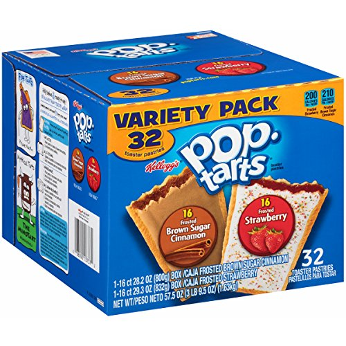 pop-tarts-variety-frosted-strawberry-and-frosted-brown-sugar-cinnamon-32-count-5750-ounce