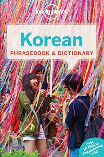 Korean Phrasebook 6 (Phrasebooks) por AA. VV.