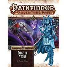 Pathfinder Adventure Path: Ironfang Invasion Part 4 of 6 – Siege of Stone