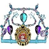 Disney Princess Ariel Enchanted Evening Tiara