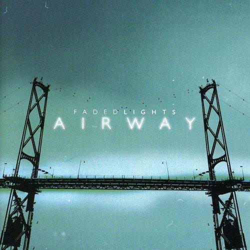 Airway: Faded Lights (Audio CD)