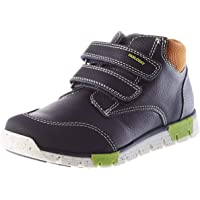 Pablosky Boy's 597623 Boat Shoe