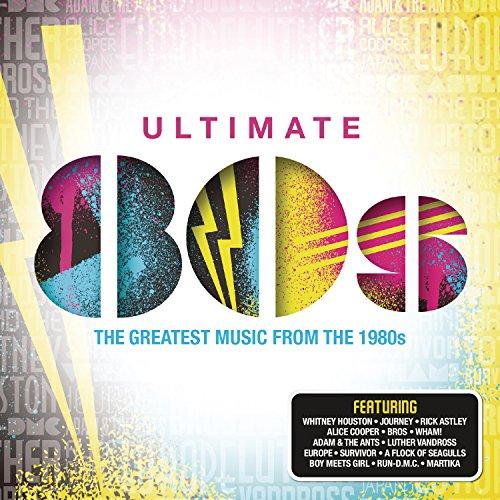 Ultimate... 80s [4 CD]