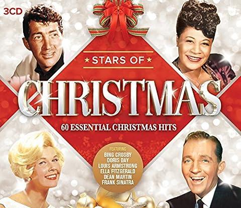 Stars Of Christmas: 60 Essential Christmas Hits