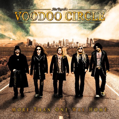 More Than One Way Home (Ltd. Edition) by Voodoo Circle (2013-03-26)