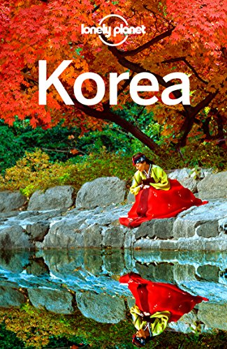 lonely-planet-korea-travel-guide