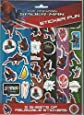 The Amazing Spiderman: Sticker Fun