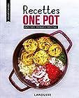Recettes one pot (Mes petites envies)