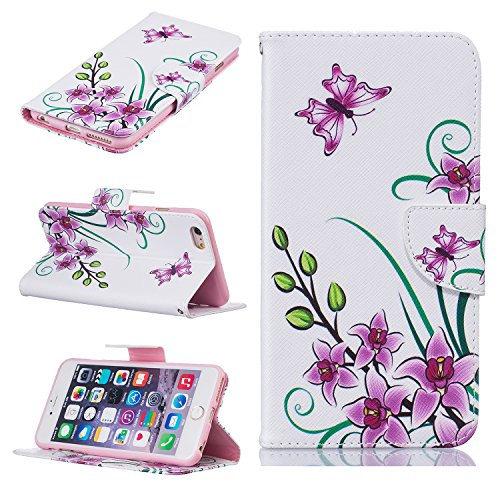 ecoway-painting-pattern-pu-leather-stand-function-protective-cases-covers-with-card-slot-holder-wall