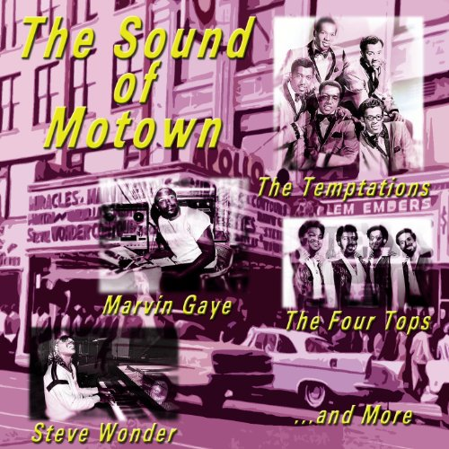 The Sound of Motown