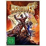 Hercules  (+ 2 DVDs) - Mediabook