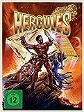 Hercules (+ 2 DVDs) - Mediabook [Blu-ray]