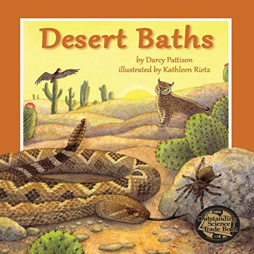 Desert Baths  Audiolibri