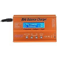 GoolRC Originale B6 Mini Multi-Funzionale Equilibrio Caricatore/scaricatore per Batteria LiPo Lilon Vita NiMh Pb RC