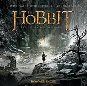 The Hobbit - the Desolation of Smaug - 2 volumes