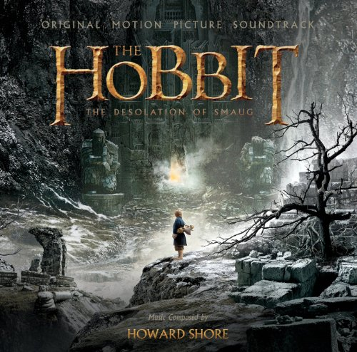 The Hobbit - The Desolation of Smaug (Heimkino-premier)
