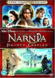 The Chronicles of Narnia: Prince Caspian (2-Disc Collector's Edition) [DVD]