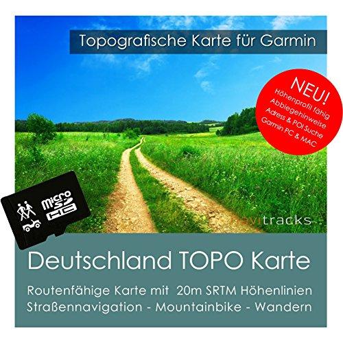 germania-garmin-topo-mappa-topografico-gps-freizeitkarte-per-escursioni-in-bici-escursioni-trekking-